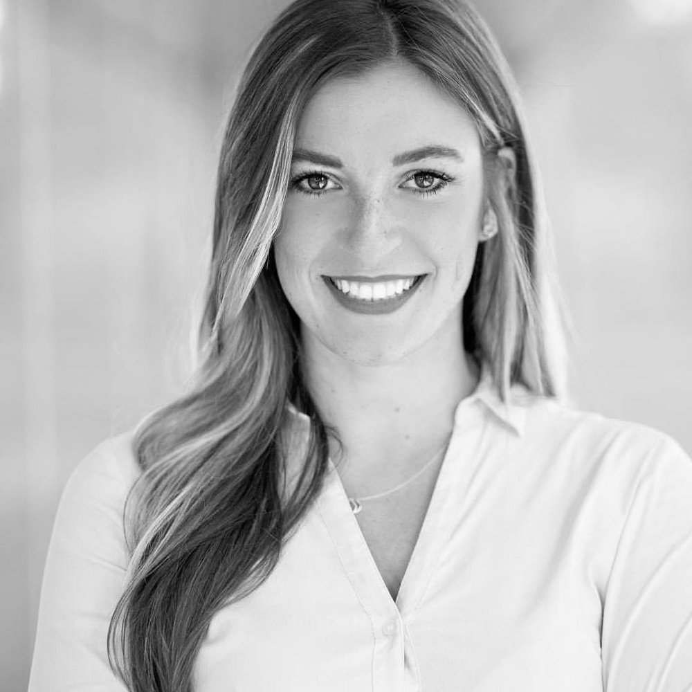 Meagan Daniell Financial Planner Vancouver